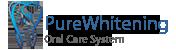 STAR mark|PureWhitening(ピュアホワイトニング)|WHITENINGNET